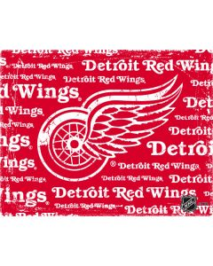 Detriot Redwings Blast iPhone 6/6s Skin
