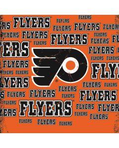 Philadelphia Flyers Blast PS4 Controller Skin
