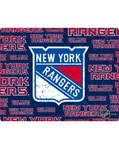 New York Rangers Blast iPhone 6/6s Skin