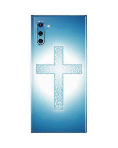 Holy Cross Galaxy Note 10 Skin