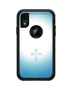 Holy Cross Otterbox Defender iPhone Skin