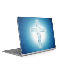 Holy Cross Surface Book 2 15in Skin