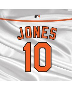 Baltimore Orioles Jones #10 Google Home Hub Skin