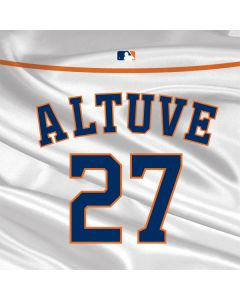 Houston Astros Altuve #27 Google Home Hub Skin