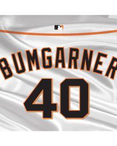 San Francisco Giants Bumgarner #40 Galaxy Buds Plus Skin