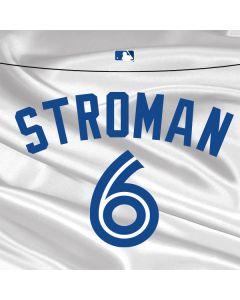 Toronto Blue Jays Stroman #6 Droid Incredible 2 Skin