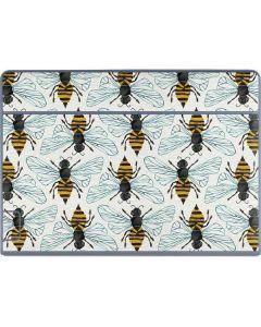 Honey Bee Galaxy Book Keyboard Folio 12in Skin