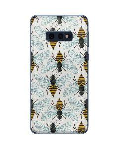 Honey Bee Galaxy S10e Skin