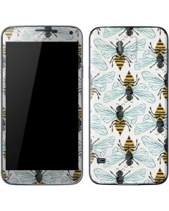 Honey Bee Galaxy S5 Skin