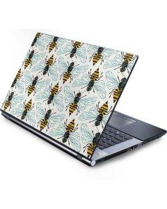Honey Bee Generic Laptop Skin