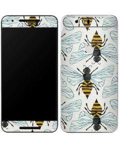 Honey Bee Google Nexus 6P Skin