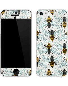 Honey Bee iPhone 5c Skin