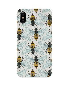 Honey Bee iPhone XS Max Lite Case