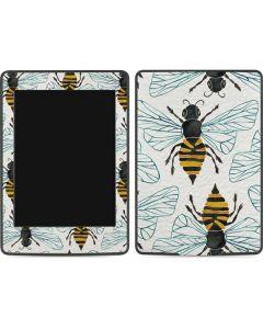 Honey Bee Amazon Kindle Skin