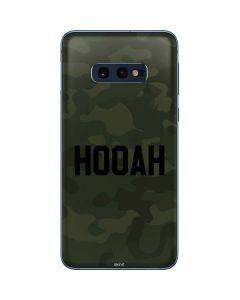 Hooah Galaxy S10e Skin