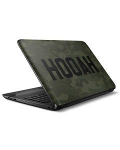 Hooah HP Notebook Skin