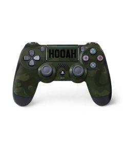Hooah PS4 Pro/Slim Controller Skin