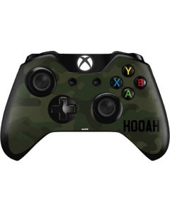 Hooah Xbox One Controller Skin