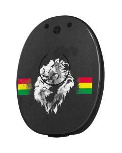 Horizontal Banner - Lion of Judah MED-EL Rondo 2 Skin