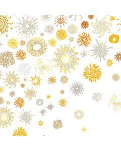 Peter Horjus - Sun Collage Apple TV Skin