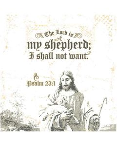 Psalm 23:1 Surface Book 2 15in Skin
