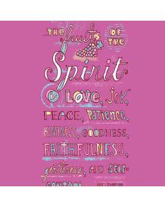 Fruit of the Spirit Generic Laptop Skin