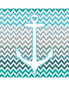 Anchor of Love- Aqua iPhone 6/6s Plus Pro Case