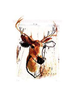 Hello Deer Generic Laptop Skin