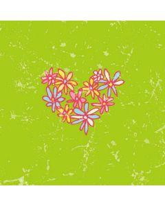 Daisy Heart Dell Latitude Skin