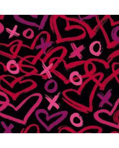 Brush Love HP Pavilion Skin