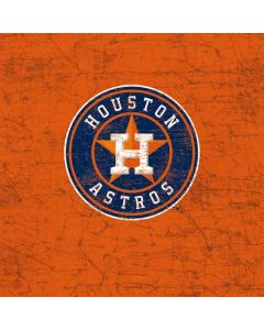 Houston Astros Distressed Generic Laptop Skin
