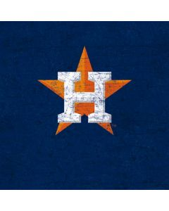 Houston Astros Alternate Distressed Generic Laptop Skin