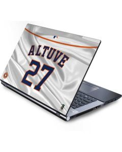 Houston Astros Altuve #27 Generic Laptop Skin