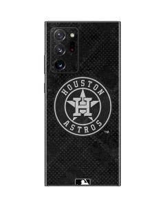 Houston Astros Dark Wash Galaxy Note20 Ultra 5G Skin