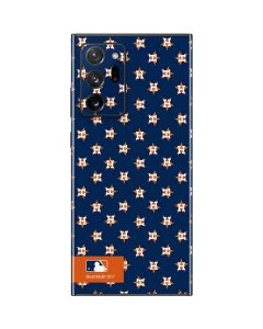 Houston Astros Full Count Galaxy Note20 Ultra 5G Skin