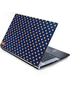 Houston Astros Full Count Generic Laptop Skin