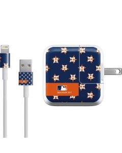 Houston Astros Full Count iPad Charger (10W USB) Skin