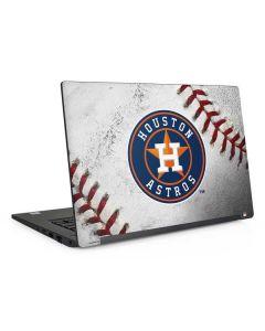 Houston Astros Game Ball Dell Latitude Skin