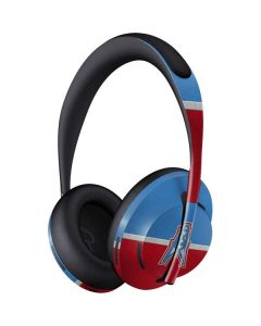 Houston Oilers Vintage Bose Noise Cancelling Headphones 700 Skin
