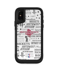 Houston Rockets Historic Blast  Skin