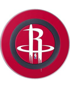 Houston Rockets Large Logo Wireless Charger Skin