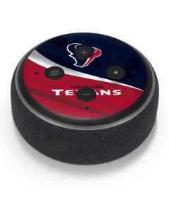 Houston Texans Amazon Echo Dot Skin