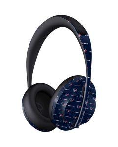 Houston Texans Blitz Series Bose Noise Cancelling Headphones 700 Skin