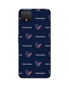 Houston Texans Blitz Series Google Pixel 4 XL Skin