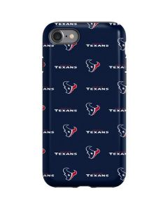 Houston Texans Blitz Series iPhone SE Pro Case