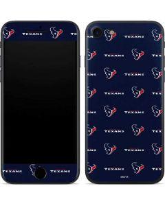 Houston Texans Blitz Series iPhone SE Skin