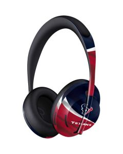 Houston Texans Bose Noise Cancelling Headphones 700 Skin