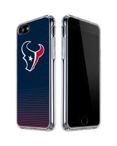 Houston Texans Breakaway iPhone SE Clear Case