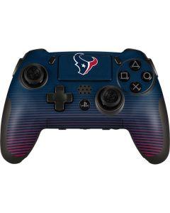 Houston Texans Breakaway PlayStation Scuf Vantage 2 Controller Skin