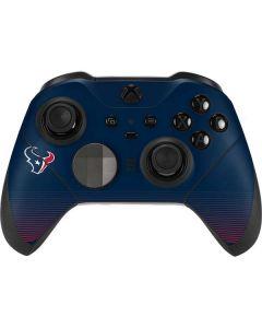 Houston Texans Breakaway Xbox Elite Wireless Controller Series 2 Skin